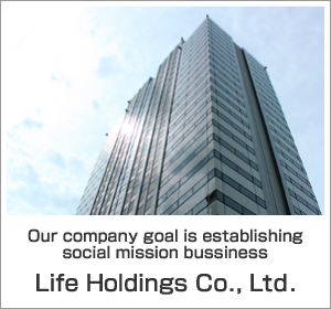 Life Holdings Co., Ltd.
